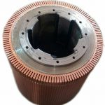COMMUTATORS SILVER COPPER GRADE