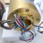 Slip Ring enclosed type